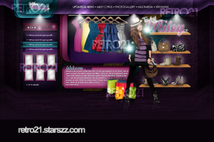 Miley Cyrus Manipulated Layout by R21Art