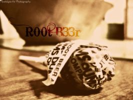 Root Beer by Nostalgia-Air