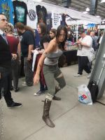 Supanova 2013 - Lara Croft 2 by fulldancer-alchemist