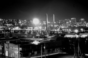 Dome District, Tacoma by MyrHansen
