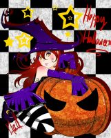 Halloween by Madness-queen