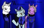 Welcome to the Velvet Room by TorreyWolf