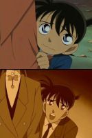 Shinichi no haria algo asi by tantei-fox03