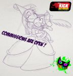 Kick Buttowski - Power Play by Silent-Sid