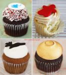 Holiday Cupcake Collection by theresahelmer