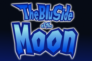 The Blu Side of the Moon by Blu3Danny