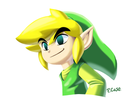 WWHD Link by rongs1234