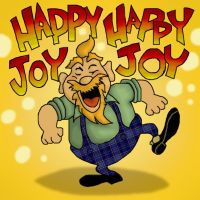 Happy Happy Joy Joy by reemis