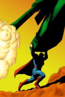 "Action Comics ""2011"" ""FINAL"" by Karbacca"