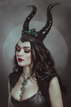 Maleficent by FlexDreams