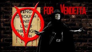 V for Vendetta wp by SWFan1977