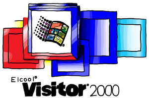 2000th Pageview by Elcool
