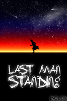 Last Man Standing Cover by theshadow79