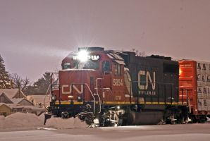 cn 549 I by wolvesone