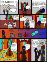 Crashing The Party page 4 by tgdrode123