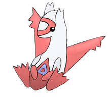 Simple Latias by Resistance-Of-Faith