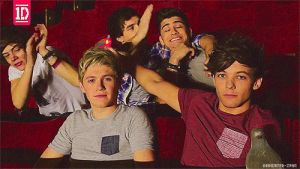 One Direction GIF by TutorialsLove