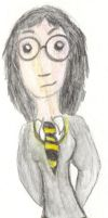 Mopey Moaning Myrtle by TheMusesSong