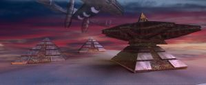 Stargate _ 'Protected Planet' by TodayV4