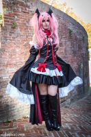 Krul Tepes -1- by NekoHibaPC