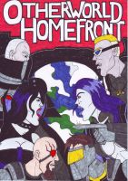 OTHERWORLD: Homefront by Branded-Curse