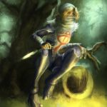 Draw This Again Sheik Large by lakengubben