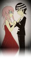 First Dance 1 by lilredbleed