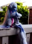 MH: Abbey Likes the Outside by Mistralla