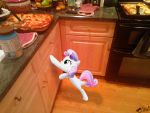 But I want a piece of pizza . . . by OJhat