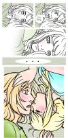 Sweet Dreams (EdxWinry) Part IV by eviltt