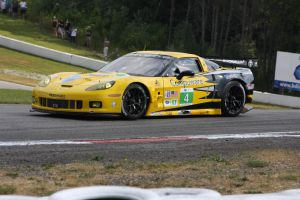 Corvette ZR1 C6R by 914four