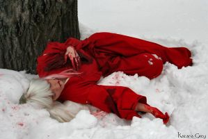 InuYasha is not dead.. yet - 9 by Katana-the-Grey