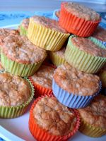Apple-Nut-Cinnamon-Muffins by Jezebel-Jay