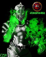 Xenophage by CMKook-24601