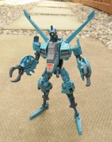 MTMTE Whirl 1 by BlurrzFire