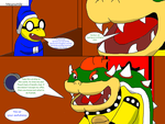 Super Mario Bros Lotsh Prologue Part 8 by JPLover764