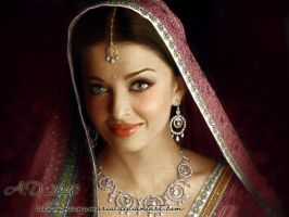 Aishwarya means Wealth by VelkokneznaMaria