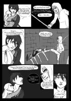 Cold and Dark - page 29 by IsabelSparrow