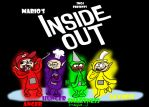 SMG4 presents: Mario's Inside Out by DangerEye98