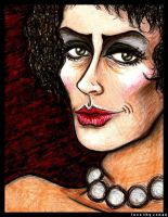 Dr. Frank-N-Furter by LoveTHYconan