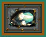 A New World Through a Moonstone by Tigles1Artistry