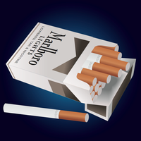 Marlboro Cigarettes by jluong