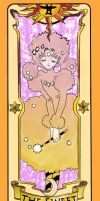 Clow Card The Sweet by inuebony