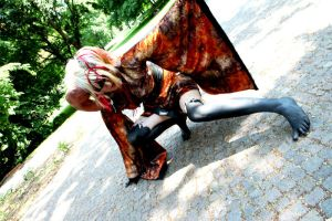 WGT Outfit IV Faun [full body] by NimeniCanine