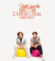 Larry Stylinson by micamoneo