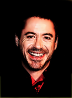 Robert Downey-jr2 by donvito62