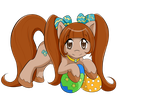 Easter Pony Auction (OPEN) by do-it-yourself
