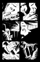 28 Days Later Issue 6 Page 15 by DeclanShalvey