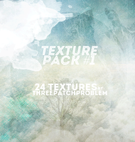 Texture Pack1 By  Threepatchproblem by elliezt