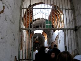 Tour Group - Eastern State Pen by Decarabia69